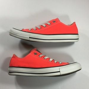 Converse All Star Low Unisex Sneakers